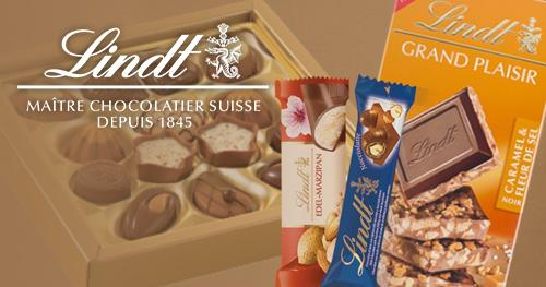 Chocoladepakker